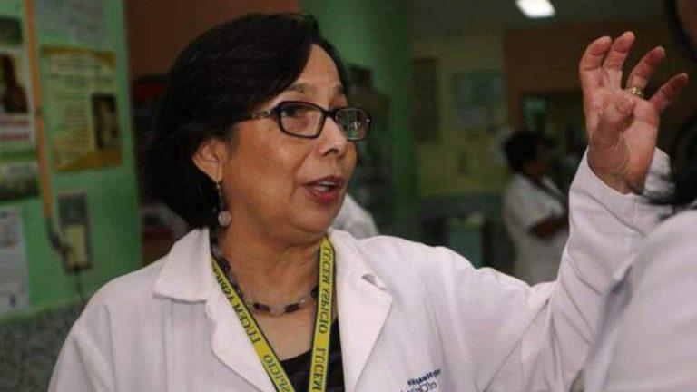 Exministra: Para frenar COVID en el país, seis millones de hondureños deben vacunarse