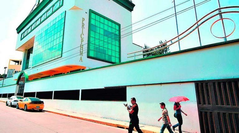 CN aprueba amnistía para colegios magisteriales en mora con INPREMA