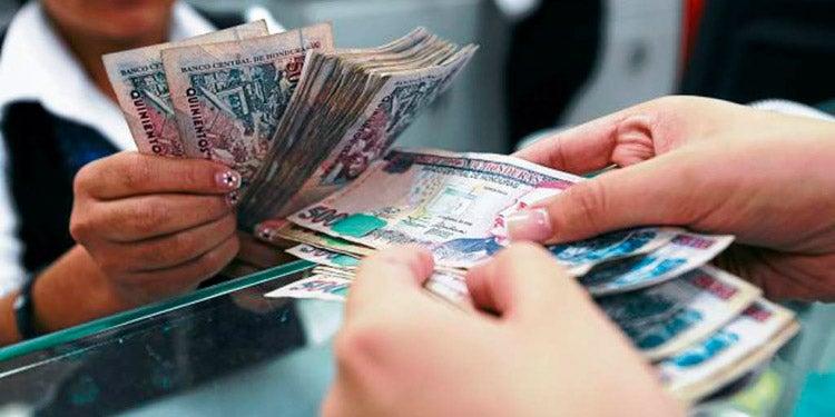Economía de Honduras creció un 1 % en 2021, según informe del BCH