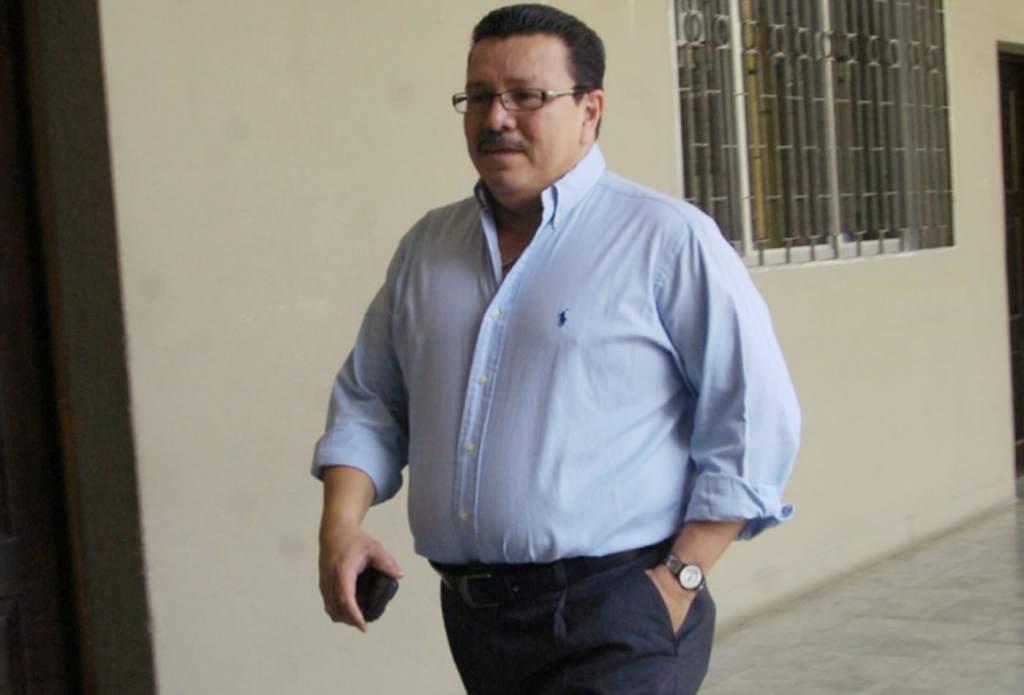 Óscar Kilgore absuelto en juicio