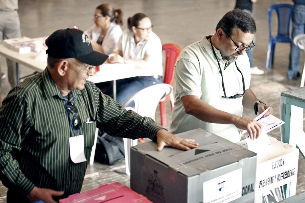 Junta receptora votos conformación