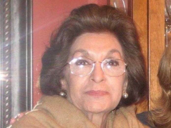 Muere madre Salvador Nasralla
