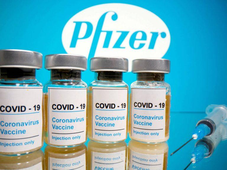 Salud: Honduras firma precontrato de compra por 4.5 millones de dosis de Pfizer
