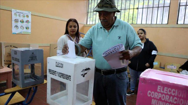 CNE: Para elecciones generales, hondureños podrán actualizar domicilio