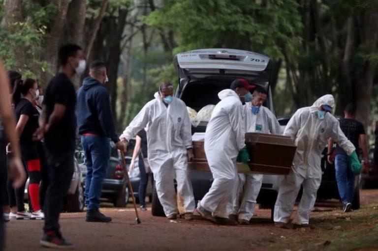 COVID-19 en Honduras: se confirman en promedio mil personas contagiadas cada día