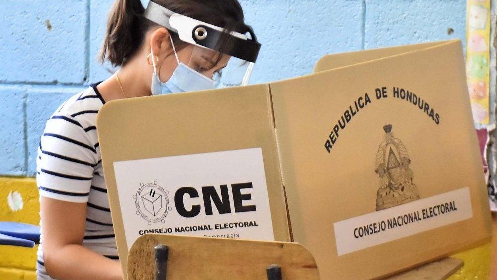 costo elecciones generales honduras