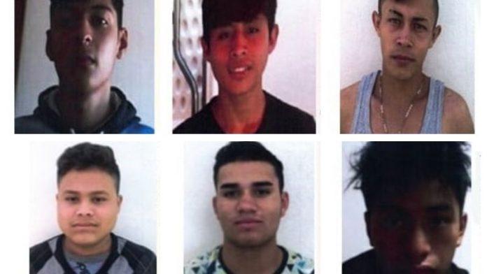 Alerta amber migrantes México