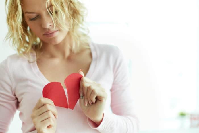 DE MUJERES  Señales de que un hombre podría romper tu corazón