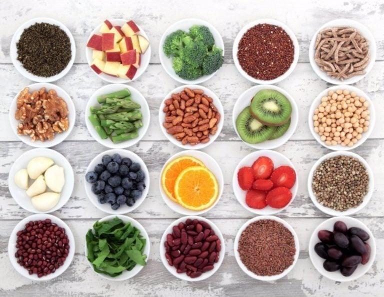 SALUD| Alimentos que debes consumir para reforzar tu memoria