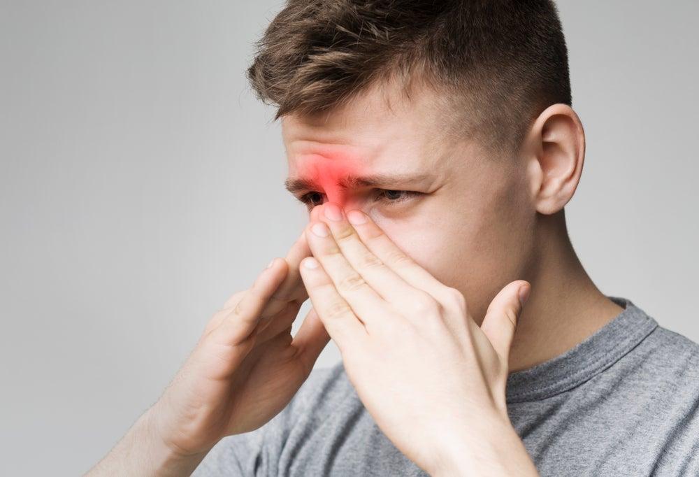 SALUD | Fractura nasal, ¿qué síntomas deben hacerte correr al médico?