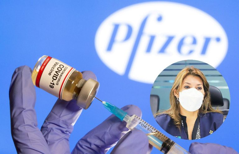 Esta semana se definirá calendario de llegada para vacunas de Pfizer, prevé Salud