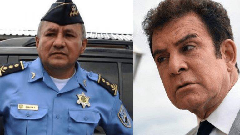 Henry Osorto pide al CNE requerir a Nasralla por desobedecer resolución