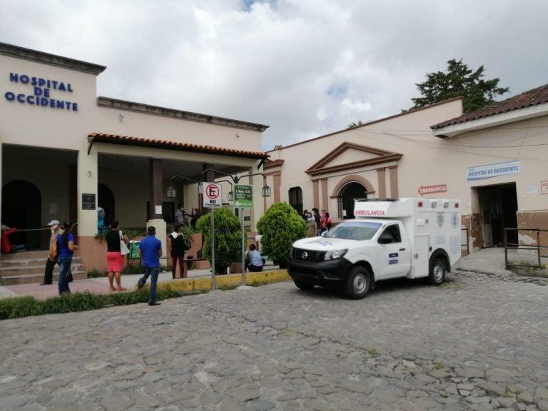 COPÁN  Se suicida joven estudiante de medicina, interno en Hospital de Occidente