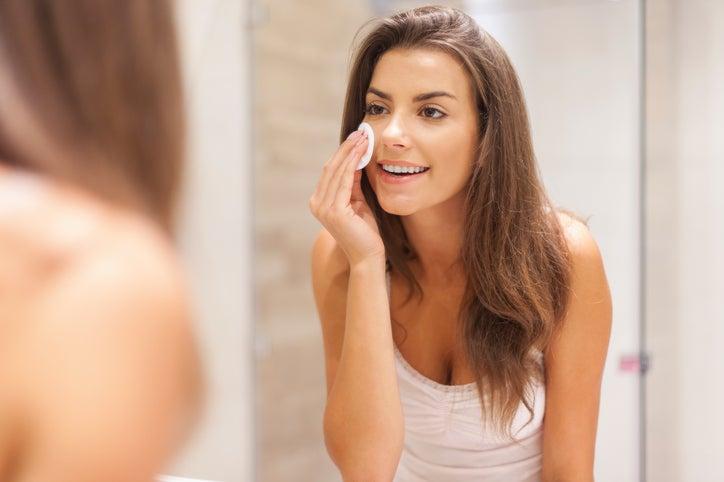 maquillaje disimular arrugas