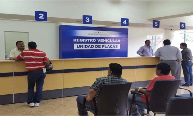 Trasladan oficinas del Registro Vehicular en la capital: conozca la nueva ubicación