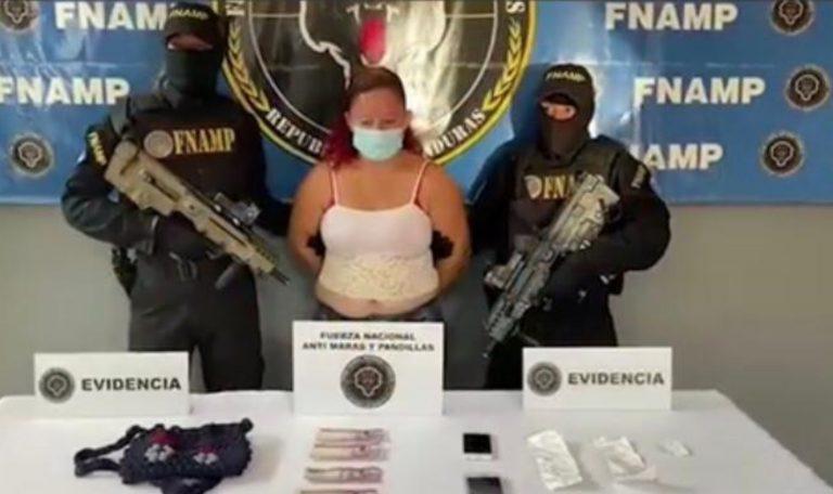 """La Lima: cae """"La Chela"""", supuesta pandillera que cobraba extorsión """"online"""""""