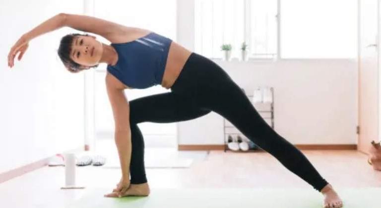 Sakuma, la técnica japonesa tonificar abdomen con 5 minutos de ejercicio diario