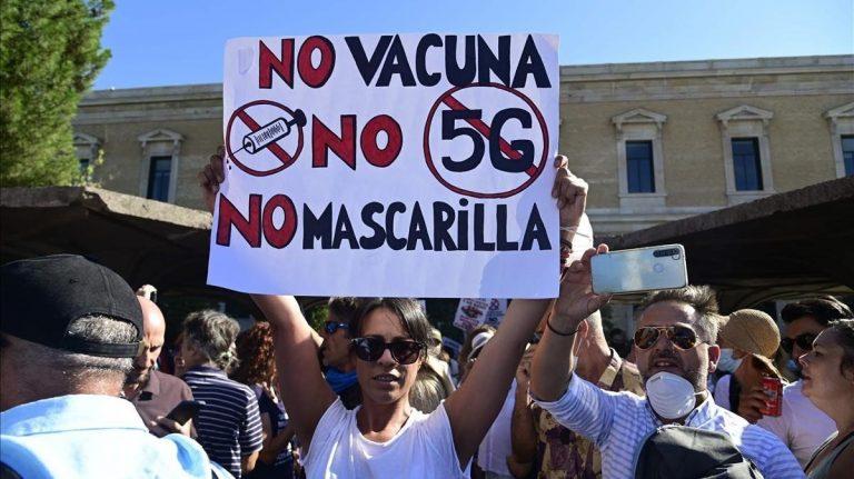 Arabia Saudita hará obligatoria la vacunación para entrar a espacios públicos