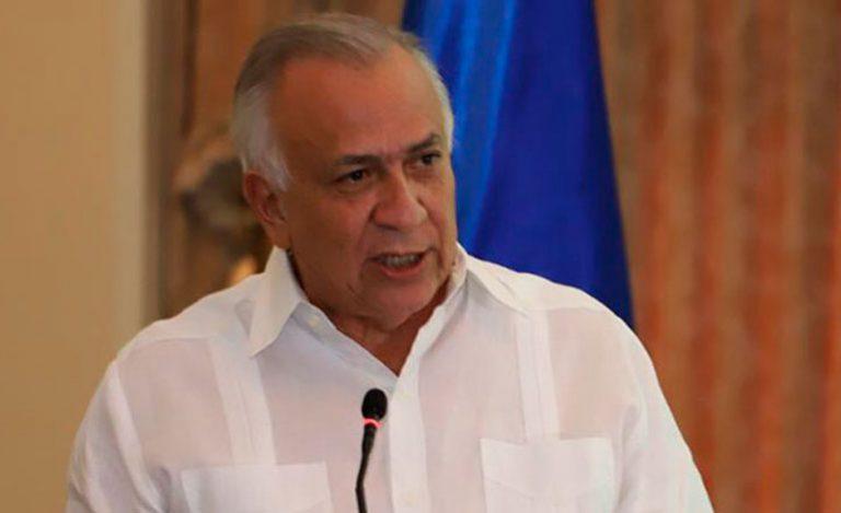 """Oliva: """"Honduras ha dado un paso trascendental"""" con la nueva Ley Electoral"""