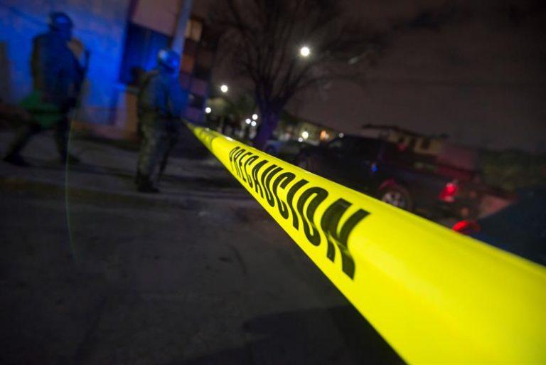 Matan a guardia en Comayagua: le sacaron plática y le dispararon con su arma