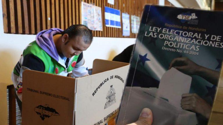 """Embajada de EEUU aplaude la """"esperada aprobación de las reformas electorales"""""""