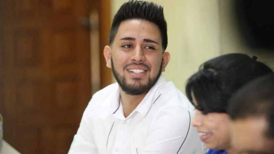 Kevin Solórzano audiencia revisión de medidas