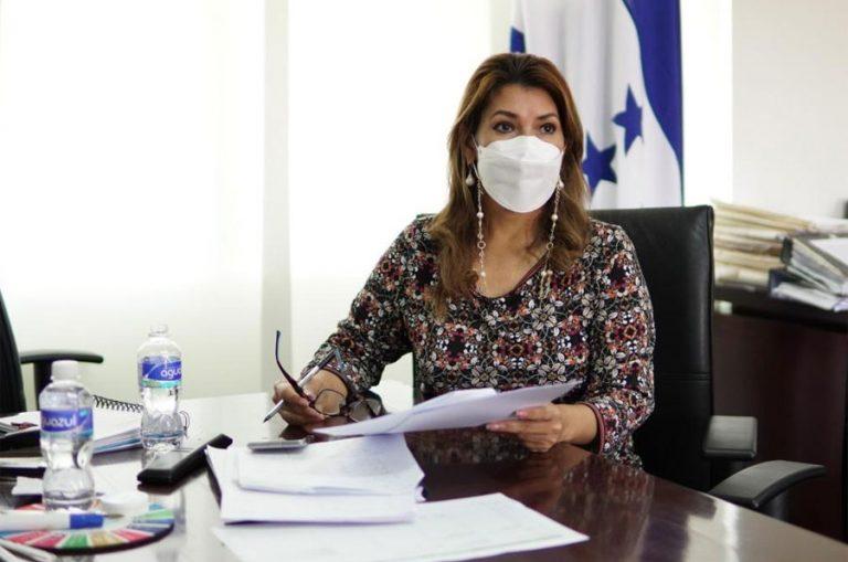 Salud: Más de 200 mil personas han sido vacunadas contra COVID-19 en Honduras