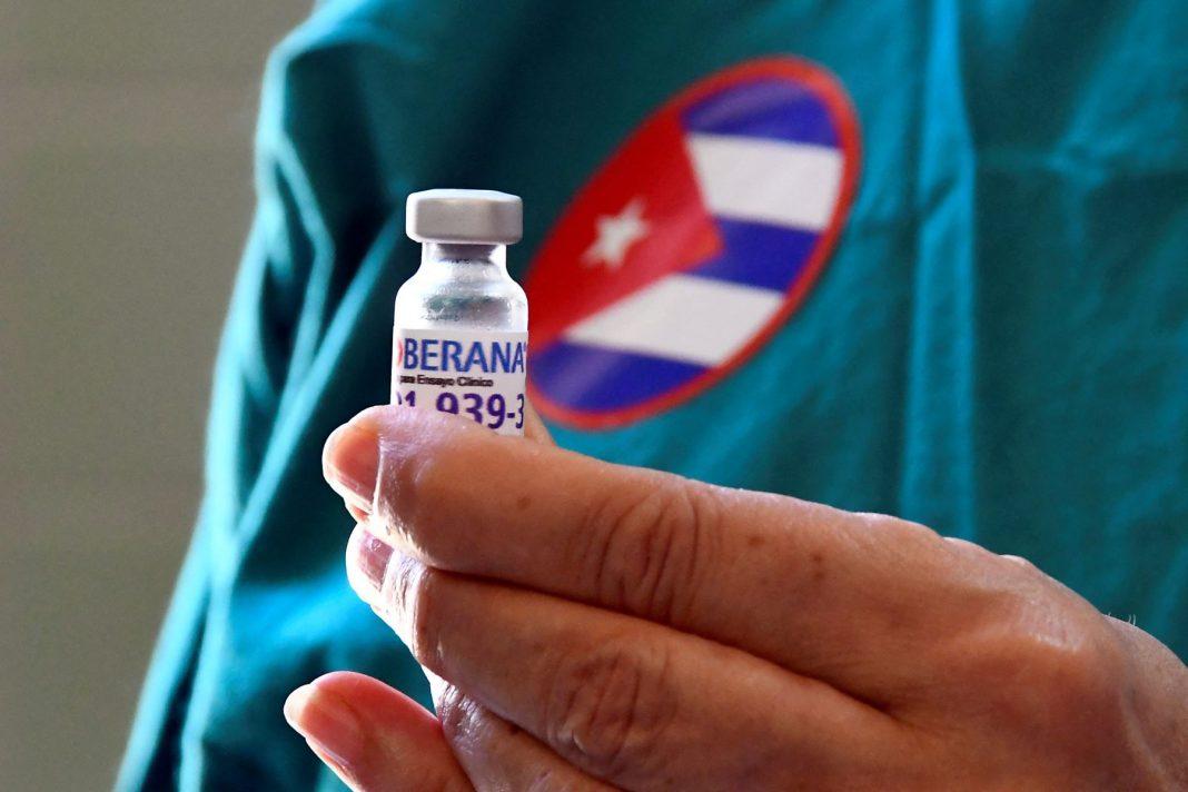 anuncian gestiones para vacuna cubana