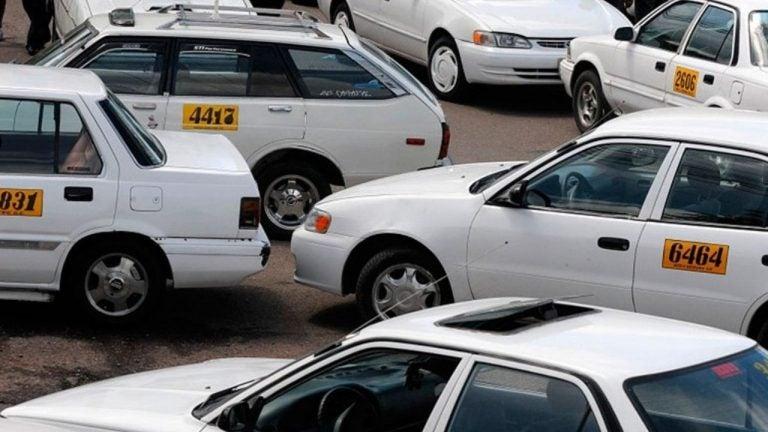 """IHTT """"sorprende"""" a taxistas y """"garantiza"""" pago de bono este viernes"""