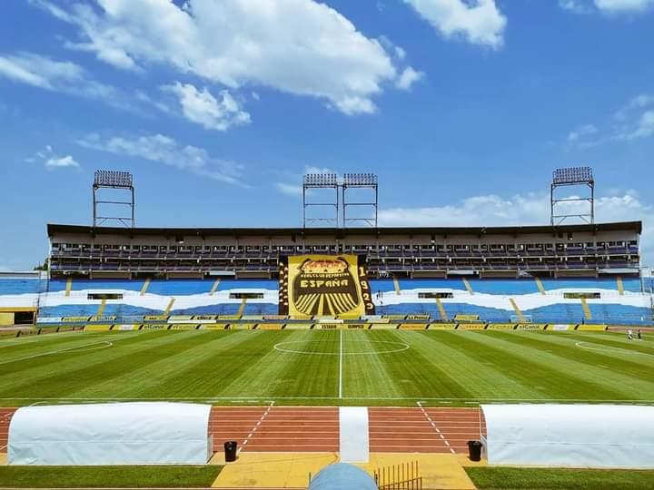 Sinager reitera: Se mantiene prohibición de tener público en los estadios