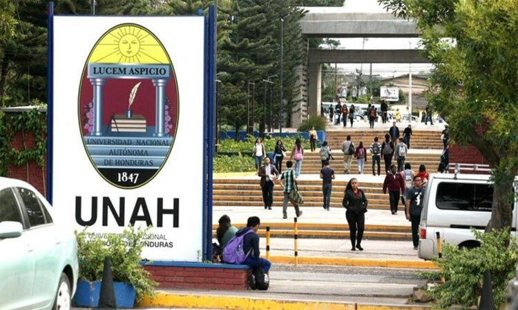 Por investigaciones, nueve universidades hondureñas figuran en Ranking Scimago