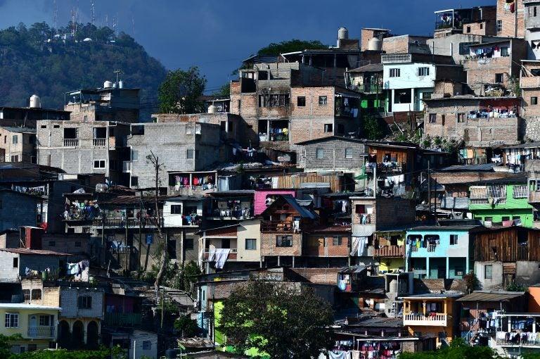 UNAH: En Honduras la pobreza aumentó un 10 % y la pobreza extrema un 15 %