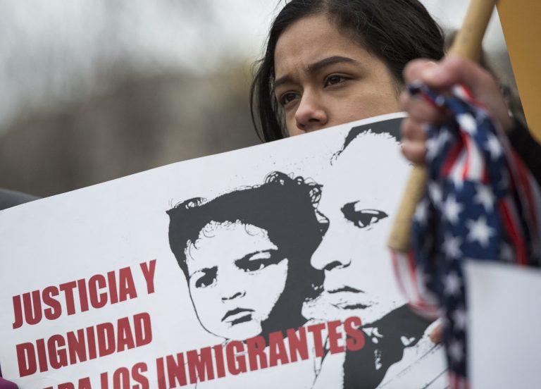 EEUU: Mañana se discute ley que daría ciudadanía a millones de indocumentados