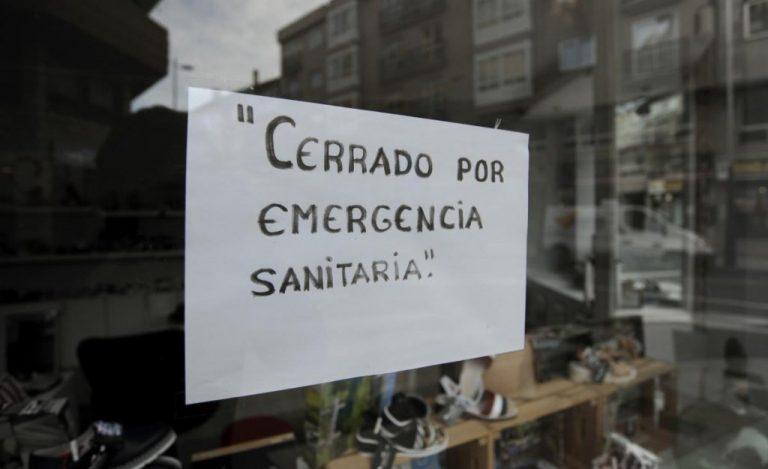 COHEP: Producto de la pandemia, 10% de empresas han «desaparecido»