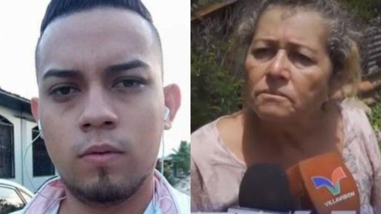 "Villanueva | ""Me dijo 'voy a matar a tu hijo'"": madre de joven muerto a golpes con tubos"