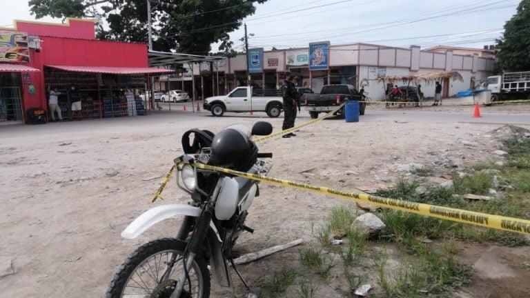 Choloma | Reportan hallazgo de tres personas muertas durante la mañana