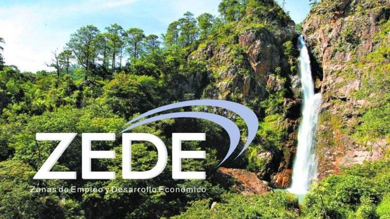 """""""Es terrible"""": ZEDE de Choluteca está sobre una biósfera declarada por la UNESCO"""