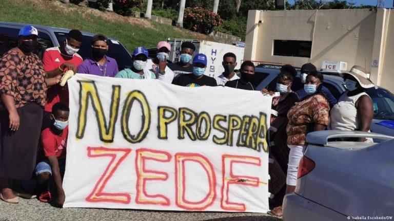 Así funciona el mini gobierno de la ZEDE en Roatán: ¿habrá elecciones?, ¿quién lo preside?