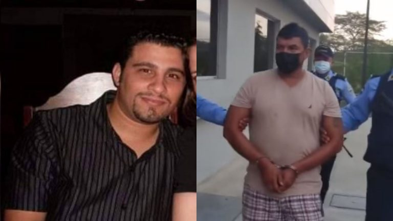 SPS: cae supuesto asesino del empresario Gustavo Canahuati, secuestrado en 2018