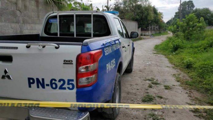 Violencia Rivera Hernández
