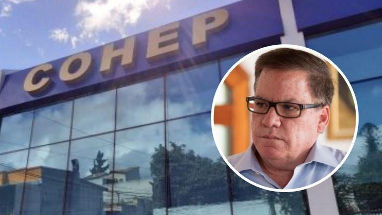 COHEP condena detención de líder opositor en Nicaragua y pide liberación