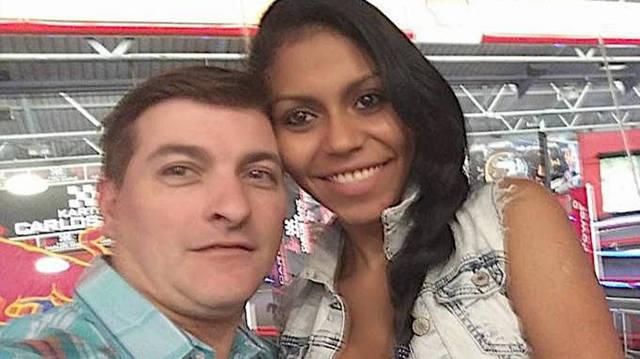 """Culpable por unanimidad: """"El rey"""" descuartizó a su novia hondureña, dice jurado"""