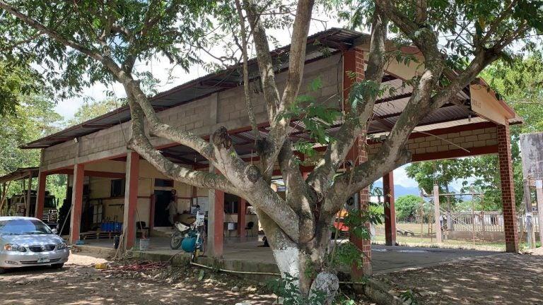 Incautan más bienes del clan Barralaga, incluso un terreno de los bomberos