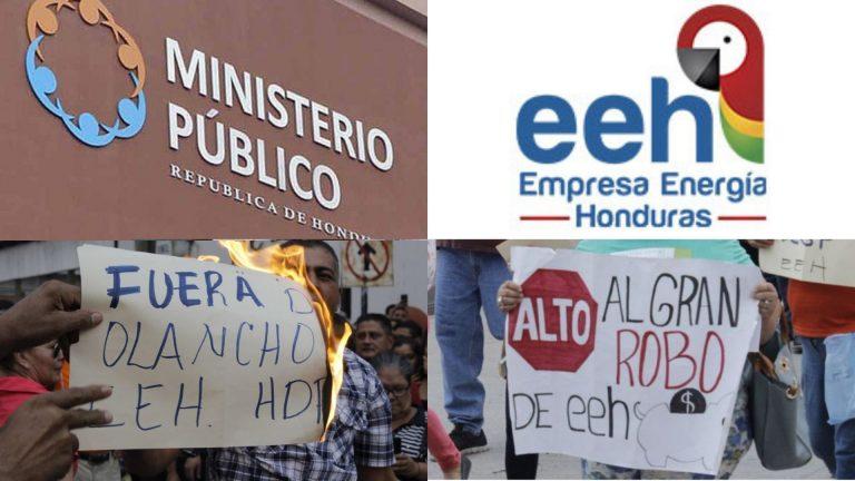 Hondureños llevan 5 años quejándose, pero EEH va al MP y denuncia «abusos» en su contra