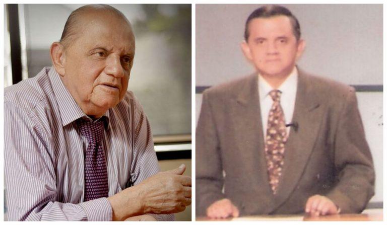 Portavoz del IHSS explica la causa de muerte del periodista Carlos Riedel