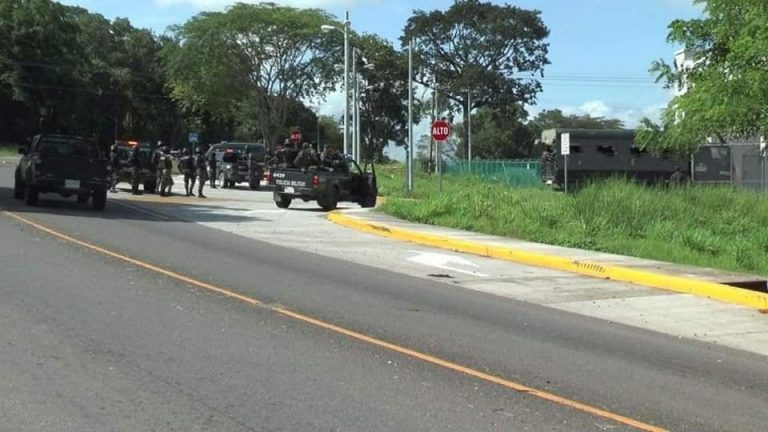 """Explota granada en cárcel de Ilama, """"El Pozo"""": cinco reos resultan heridos"""