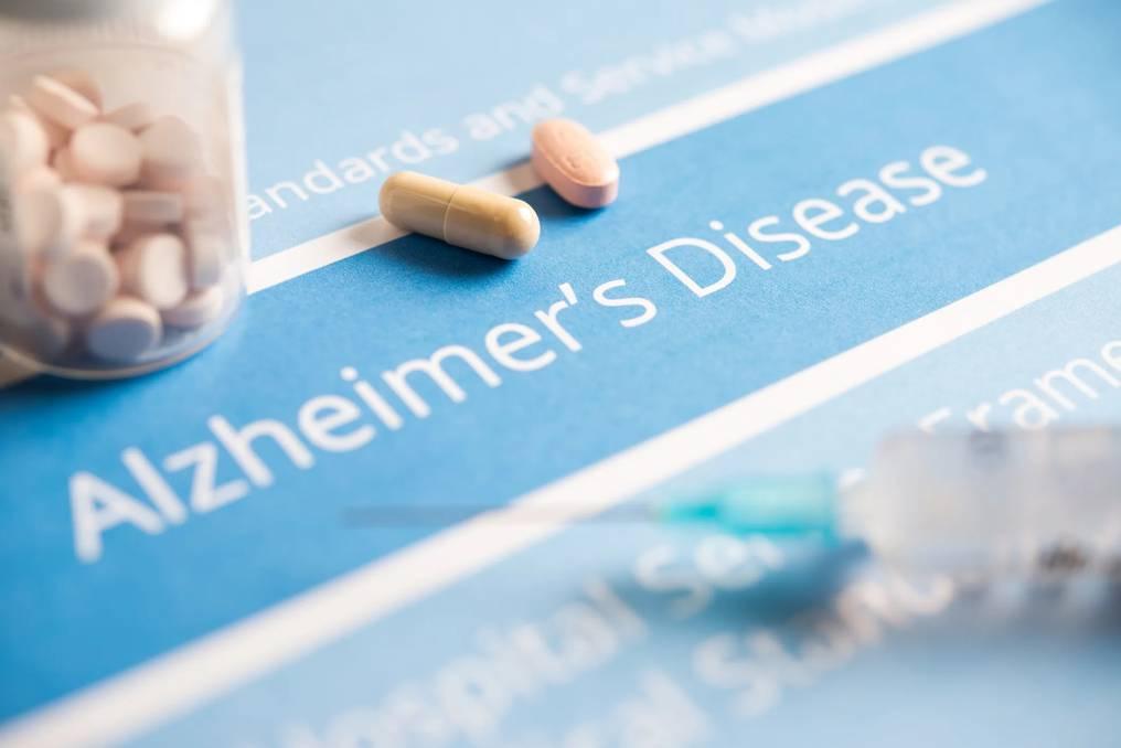 Tratamiento para combatir el Alzhéimer.