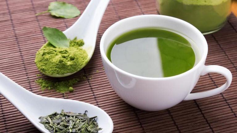 SALUD | Té verde, ventajas y desventajas que debes saber antes de consumirlo