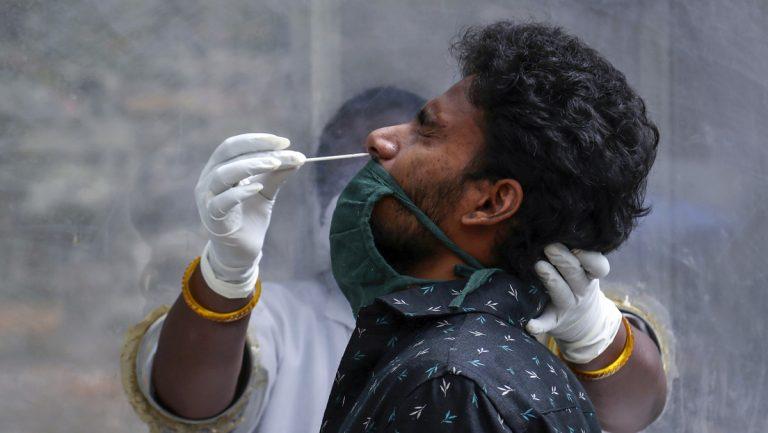 «Delta plus»: la nueva mutación de coronavirus que se registra en la India