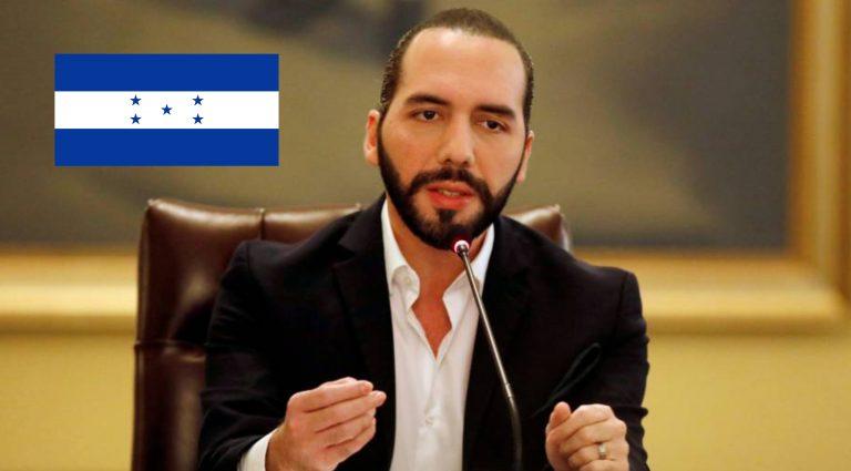 Nayib Bukele autoriza otra donación de vacunas para Honduras